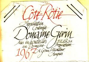 CoteRotie1967