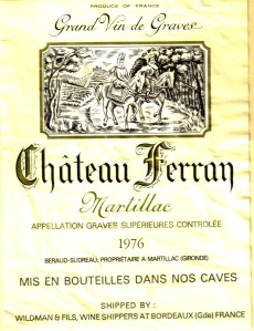 Ch Ferran 1976