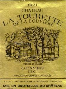 Ch La Tourette 1971