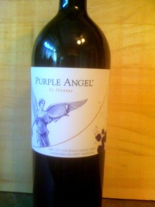 Purple Angel 2006