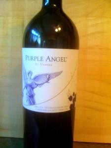Purple Angel 2006
