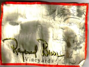 Raymond Burr Vineyards