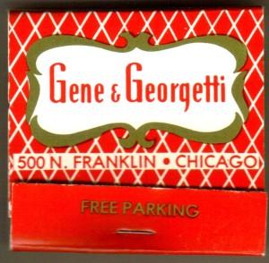 IL Gene & Georgetti MB