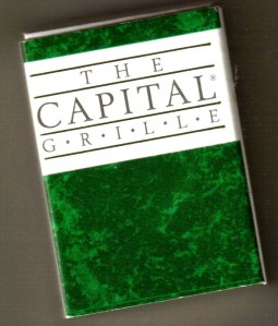 MI The Capital Grille MB