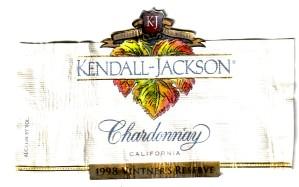 KJ Chardonnay 1998