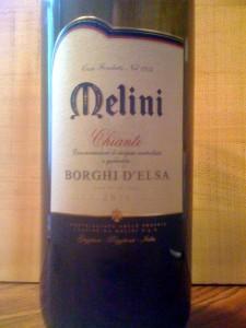 Melini Chianti 2010