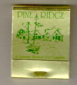 MI Pine Ridge MB