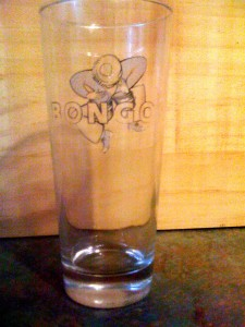 FL Bongos Glass