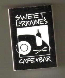 MI Sweet Lorraines MB