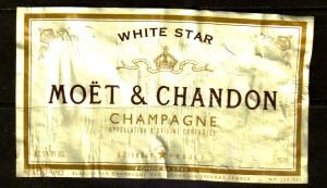 Moet & Chandon White Star