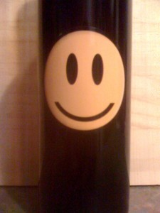 Project Happiness Syrah Lodi 2011