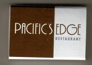 CA Pacific's Edge MB