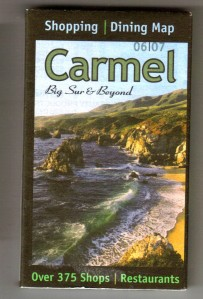 Carmel Pocket Guide