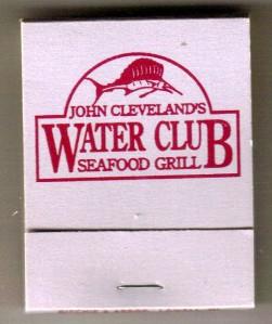 MI Water Club MB