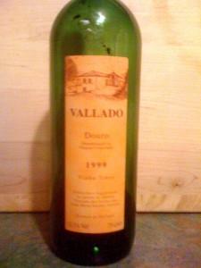 Vallado Douro 1999