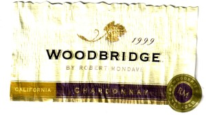Woodbridge Chardonnay 1999