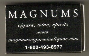 AZ Magnums MB
