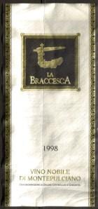 La Braccesca VNdM 1998