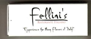 NV Fellini's MB