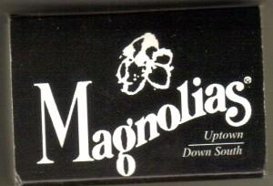 SC Magnolias MB