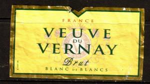 Veuve du Verney Brut Blanc de Blancs