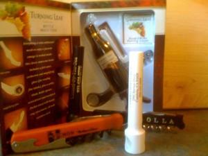 Branded Gift Corkscrews
