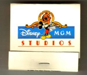 FL Disney-MGM MB