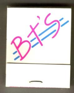 MI BTs MB