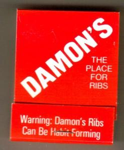 MI Damon's MB