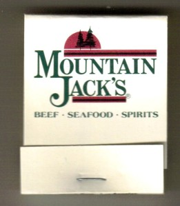 MI Mountain Jack's MB