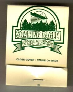 MI Soaring Eagle Casino MB