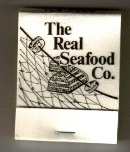 MI The Real Seafood Co MB