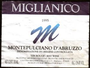 Miglicanico MdA 1995