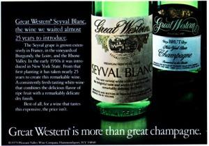 GW Seyval Blanc Ad
