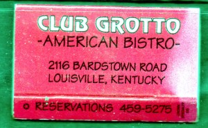 KY Club Grotto MB
