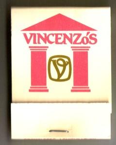 KY Vincenzos MB