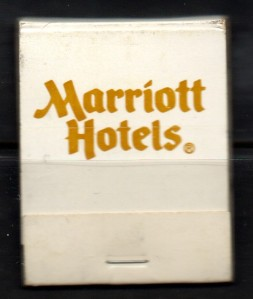 MI Marriott Hotels MB