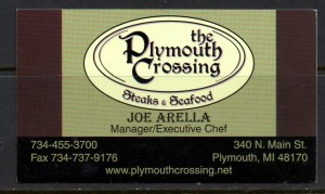 MI The Plymouth Crossing BC