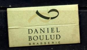 NV Daniel Boulud Brasserie MB