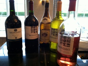 UDM Wine Selection