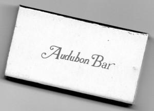 MI Audubon Bar MB