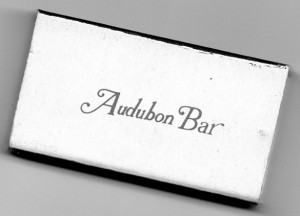 MI Audubon Bar MB