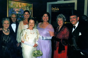 MI GH Titanic Some Cast Members