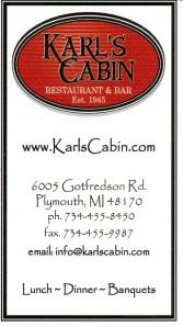 MI Karl's Cabin BC