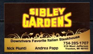 MI Sibley Gardens BC