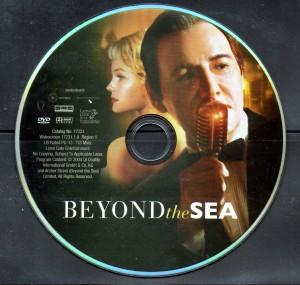 Beyond the Sea DVD