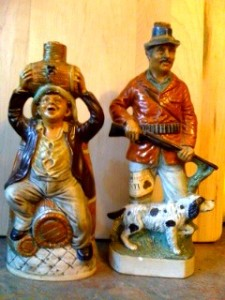 Casa Vento Ceramic Bottles