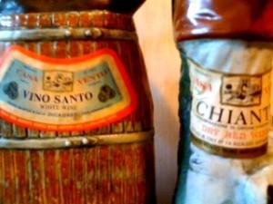 Casa Vento Labels