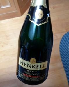 CC Henkell Brut 2005
