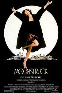 Moonstruck (from Google Images)